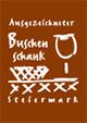Ausgezeichneter Buschenschank Steiermark